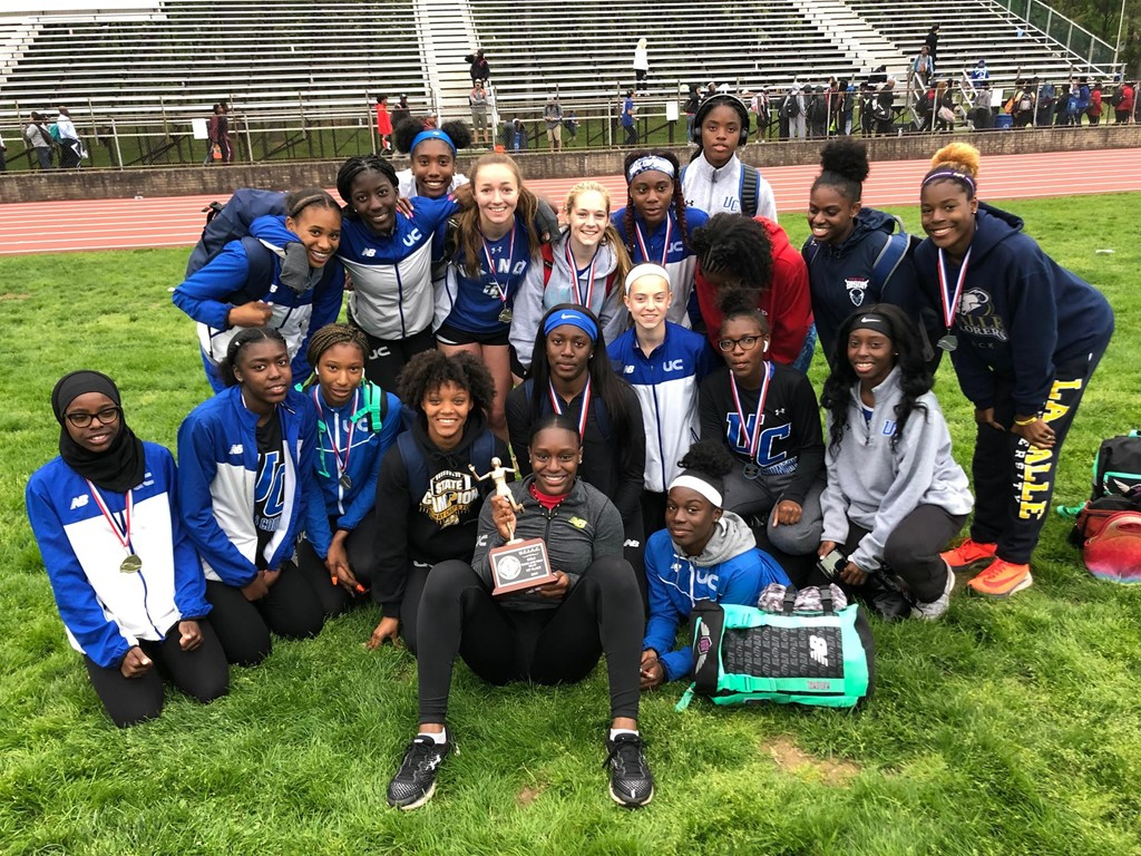 UC continues its dominance by sweeping the team titles at the Union County Relays